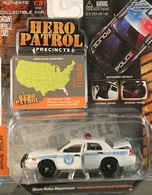 Jada hero patrol ford crown victoria police interceptor model cars 94963b4d 8edf 4a18 a6f5 dd03d9c779af medium