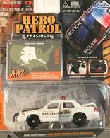 Jada hero patrol ford crown victoria police interceptor model cars 374a6d48 6345 4c9c a202 1bd293ca5581 medium