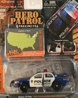 Jada hero patrol ford crown victoria police interceptor model cars a9d8bc33 3f4a 4b7a bdeb 522965bc34bb medium