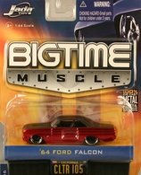 Jada bigtime muscle 64 ford falcon model cars b39139ba 9f1f 4e7f b3e2 75e6210d8e0b medium