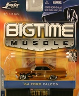 Jada bigtime muscle 64 ford falcon model cars c9ed33e5 91f7 4197 89b8 dd3b65a3f4d9 medium