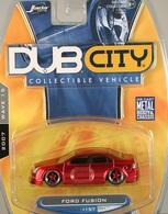 Jada dub city ford fusion model cars 8a2a1d67 3550 41c1 8e54 66d688826a8b medium