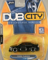 Jada dub city ford fusion model cars ed558e4a 8c12 47fc 9901 8753515c4c70 medium