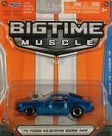 Jada bigtime muscle 70 ford mustang boss 429 model cars 4a1a58de 2786 4fcc ad50 64f16f83a583 medium
