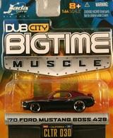 Jada bigtime muscle 70 ford mustang boss 429 model cars ec089dd5 093c 4812 8aac 35749b3c382d medium