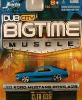 Jada bigtime muscle 70 ford mustang boss 429 model cars 55ef0c4e 5f38 4351 979f 8991a4dfa802 medium