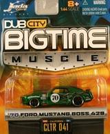 Jada bigtime muscle 70 ford mustang boss 429 model cars f2c61b30 9c8d 4c08 9bd1 3eaa4bc8e584 medium