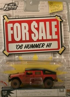 Jada for sale 06 hummer h1 model cars ffab3970 f650 4336 8048 bd8183c6ba3f medium