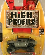Jada high profile 06 hummer h1 model cars 9f9eb3e1 c7ec 425b ba8f 4d9fa6e001a3 medium