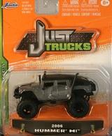 Jada just trucks 2006 hummer h1 model cars fb94ca8f 7f3d 4ae1 842f e3c0f3fbb7cd medium