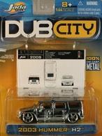 Jada promotional 2003 hummer h2 model cars 22fb4f17 1a23 48ec 86a1 3a8cdb773e58 medium