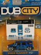 Jada dub city 2003 hummer h2 model cars d8e4a2b5 05a5 4515 b13b 6f417b40d472 medium