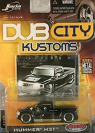 Jada dub city kustoms hummer h3t model cars c621b44d 1654 4c44 baa1 925704554d6f medium