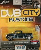 Jada dub city kustoms hummer h3t concept model cars fd3c204b 68ec 4fc0 ab7b f2945cc3aa71 medium