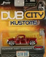 Jada dub city kustoms hummer h3t concept model cars 2f9afd78 56c3 4895 91f0 201cd5a9be53 medium