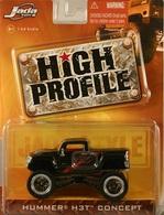 Jada high profile hummer h3t concept model cars b014f26e 5f86 4ced 8ca3 e6caf855f022 medium
