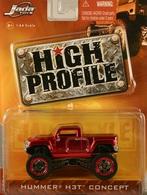 Jada high profile hummer h3t concept model cars 80bc652c e402 4860 9e2d 9447bb223f5d medium