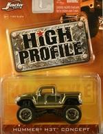 Jada high profile hummer h3t concept model cars c0eac58b 1d75 4849 8e0d ae02c01e5c57 medium