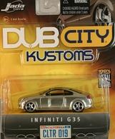 Jada dub city kustoms infiniti g35 model cars 82dc3ef5 e8a4 4403 92b0 dbc498b5d253 medium