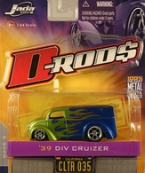 Jada d rods 39 div cruizer model cars 4928ad86 d359 464a b97f 1cbdd4eef5ce medium
