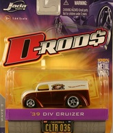 Jada d rods 39 div cruizer model cars 5086c072 e5fd 47b9 92c7 e05b35608fe7 medium