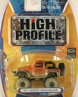 Jada unreleased 07 jeep wrangler model cars 85962126 57f5 4bb8 855d 75f327f186af medium