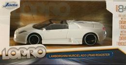 Jada lopro lamborghini murcielago lp640 roadster model cars 5d740b4c 9811 4cee afee 89ea70f4b513 medium