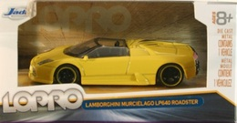 Jada lopro lamborghini murcielago lp640 roadster model cars 24449b10 2a49 4a61 a254 23724704a921 medium