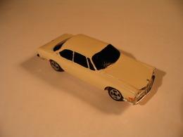 BMW 3200 CS '62   Model Cars