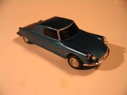 Citroën DS CHAPRON '67   Model Cars