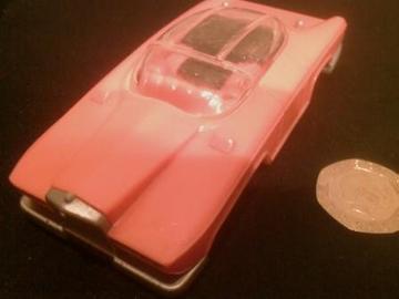 FAB1 | Model Cars