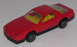 Chevrolet Camaro Z28 | Model Cars