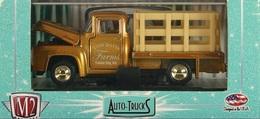 1956 Ford F-100   Model Trucks