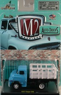 1957 Fargo COE   Model Trucks