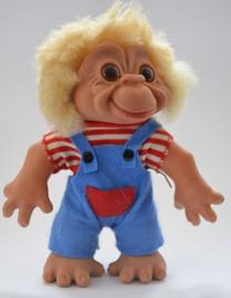 Big Monkey Sailor | Dolls