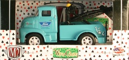 M2 machines wild cards%252c wild cards 3 1956 ford coe tow truck model trucks ec205666 3b0e 4004 94d7 670ac2c77964 medium