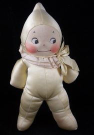 Kewpie Doll with Wings onBack | Dolls
