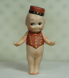 Bell Boy Kewpie Doll | Dolls