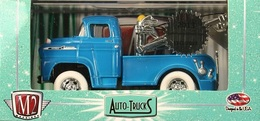 M2 machines 1958 chevrolet lcf tow truck model trucks d6f688d4 586a 4ee1 b723 722615304fd4 medium
