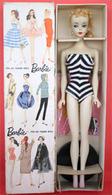 Barbie Ponytail Number One  | Dolls