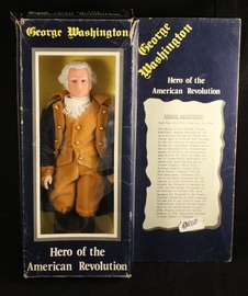 George Washington | Figures & Toy Soldiers