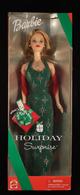 Holiday Surprise Barbie | Dolls