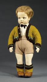 Lenci Boy | Dolls