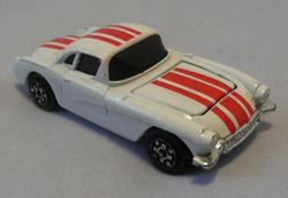 '56 Corvette | Model Cars