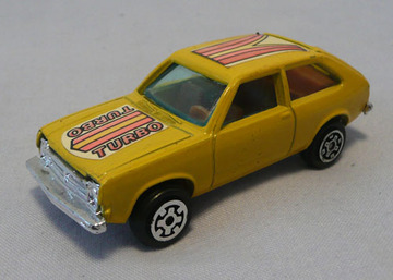 Chevrolet Chevette Hatchback | Model Cars
