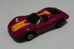 Alfa-Romeo 33 Stradale | Model Cars