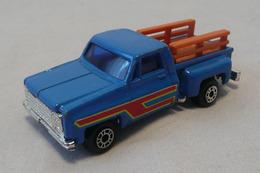 Chevy Stepside Pickup | Model Cars