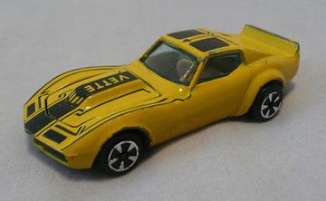 '69 Corvette | Model Cars