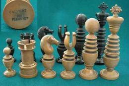 Wooden Chess Set | Chess Sets and Boards