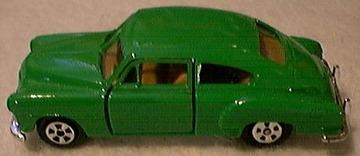 Chevrolet Sedan | Model Cars